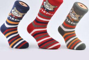 Kids Designed Socks - BK901