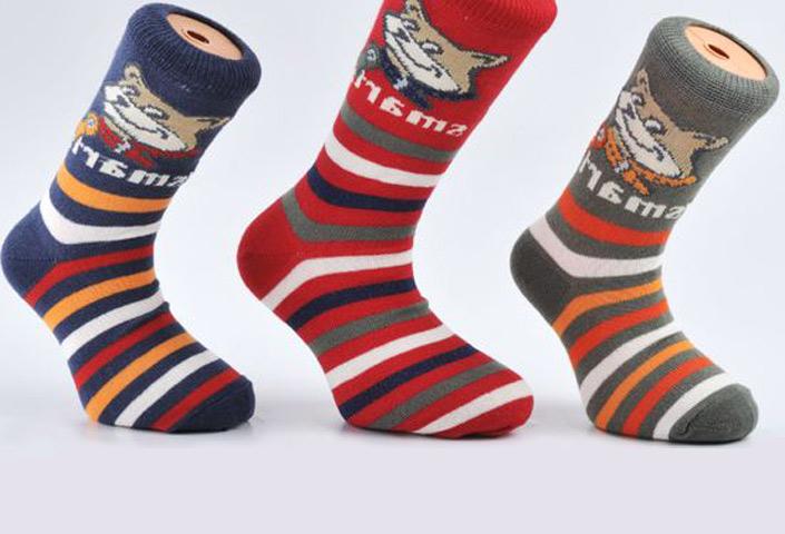Kids Designed Socks – BK901