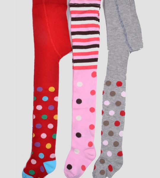 Kids Dots Tights – KT202