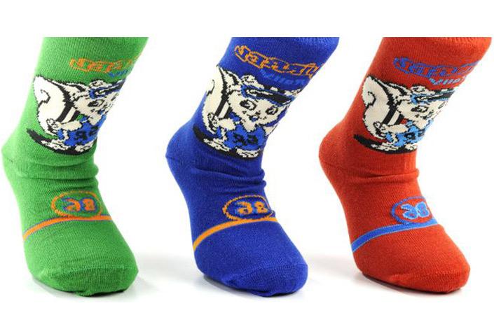 Kids Funky Socks – BK908