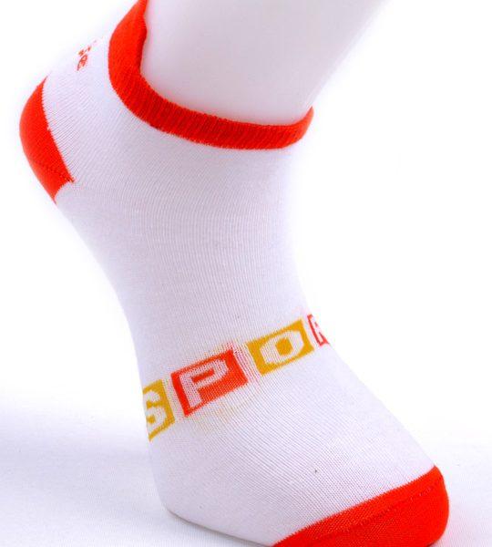Kids Short Sport Socks – BK311
