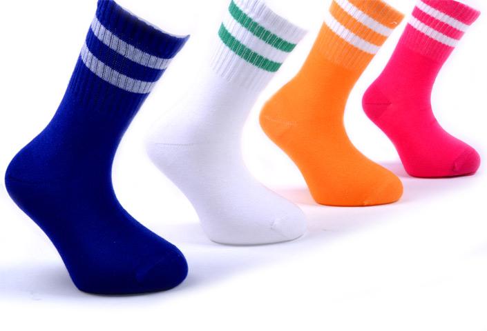 Kids Sport Socks -BK110