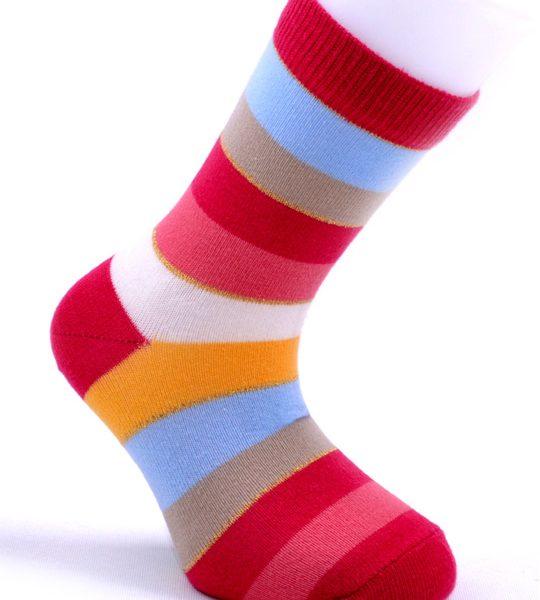 Kids Stripe Socks – BK314