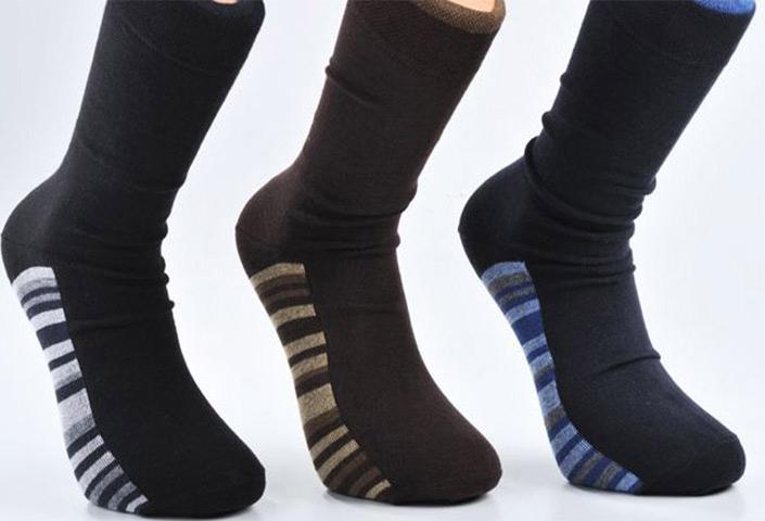 Men Designer Socks –  BM193