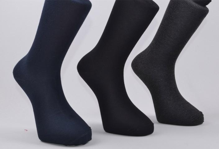 Mens Ankle Socks – BM104