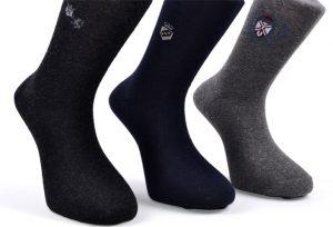 Mens Dress Socks - BM172