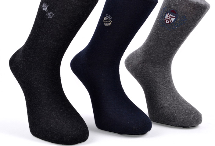Mens Dress Socks – BM172