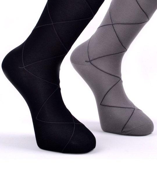 Mens Dress Socks – BM174