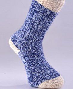 Nope Socks -BW457