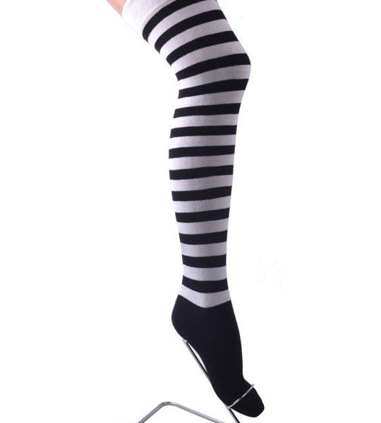 Over The Knee Socks – BW540