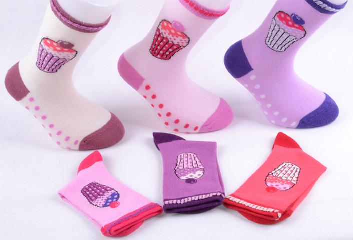Pancake Socks – BK948