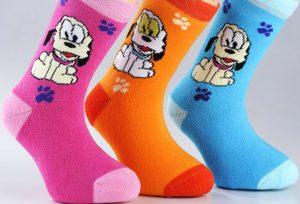 Pluto Socks - BK900