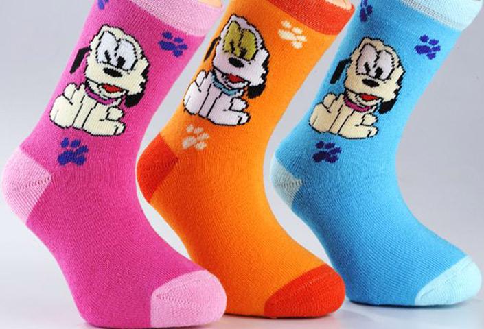 Pluto Socks – BK900