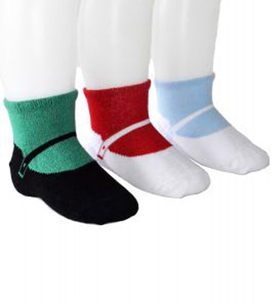 Shoe Socks – BB406