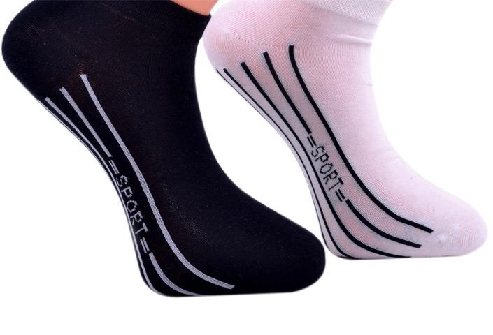 Short Socks – BS356