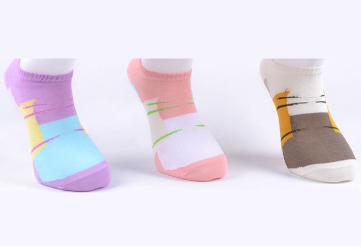 Short Socks – BW236