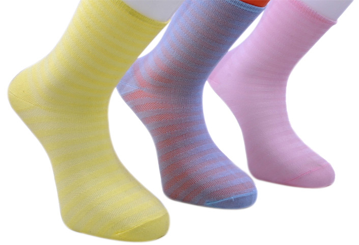 Silky Socks BW136