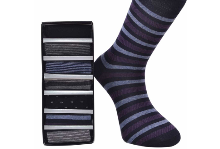 Socks in Box – BM106