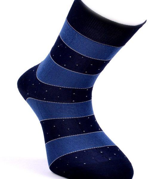 Striped Socks – BM136