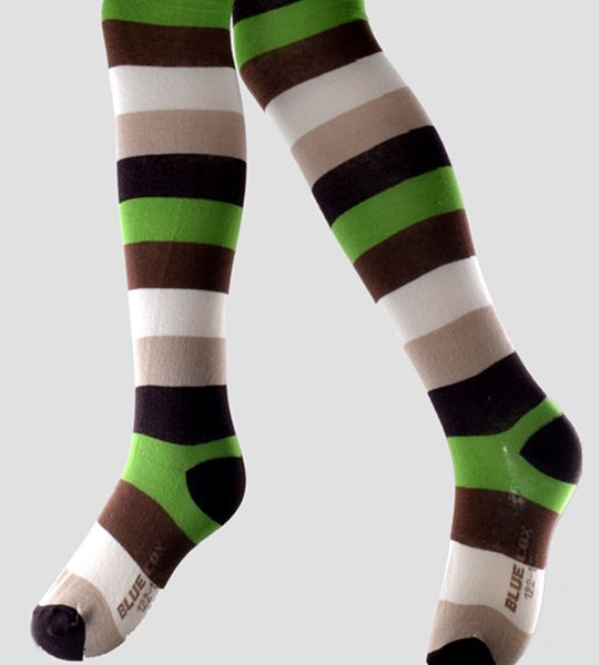 Striped Tights – KT117