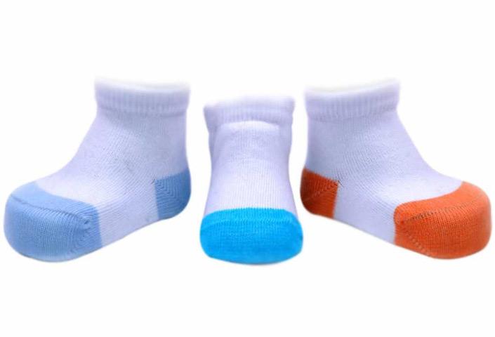 Toe Colored Socks – BB418
