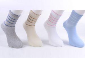 Women Designed Socks - BW125