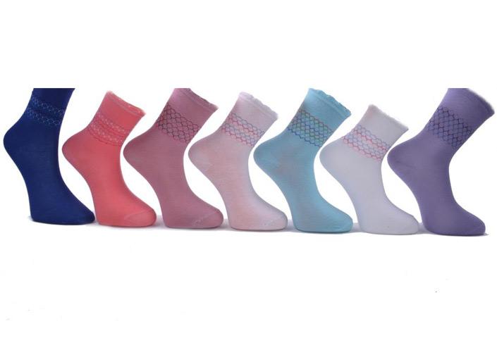 Women Socks – BW101