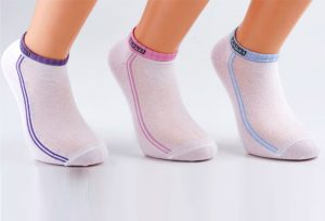 Women Sport Socks - BS353