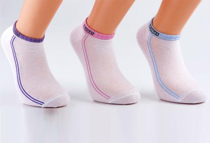 Women Sport Socks – BS353