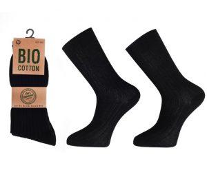 Bio Cotton Thick Socks - BM611