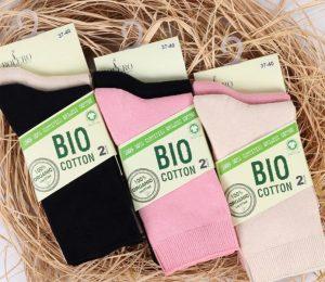 Women Cotton Socks - BM951