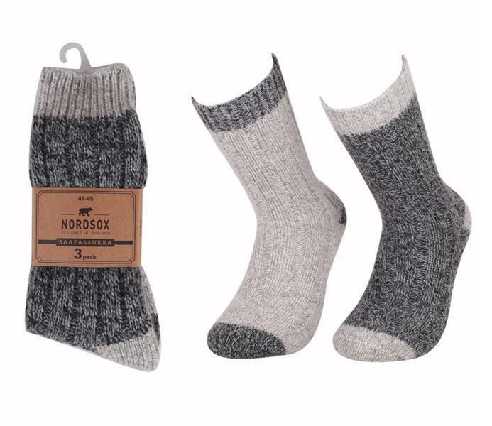 New Ragg Socks 2 Pack – BM439