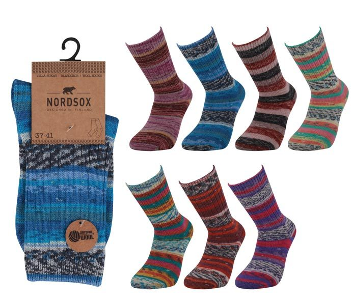 Smart Wool Socks – BM596