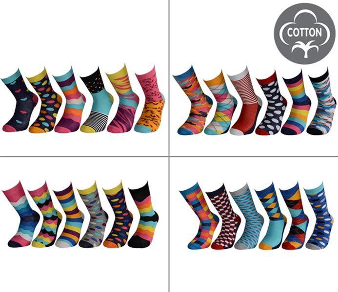 Colorcool Socks – BM812