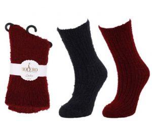 Feather Socks - BW813