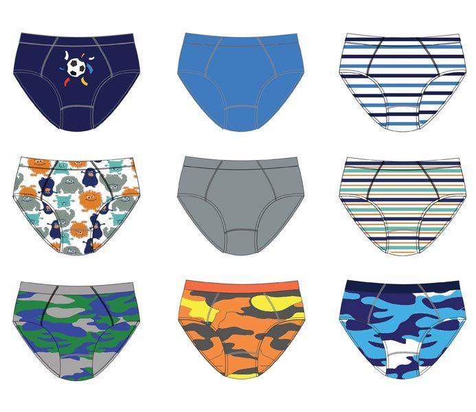 Underwear - Bolerosocks