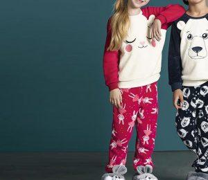 Girls & Boys Pyjamas Budget - BU317