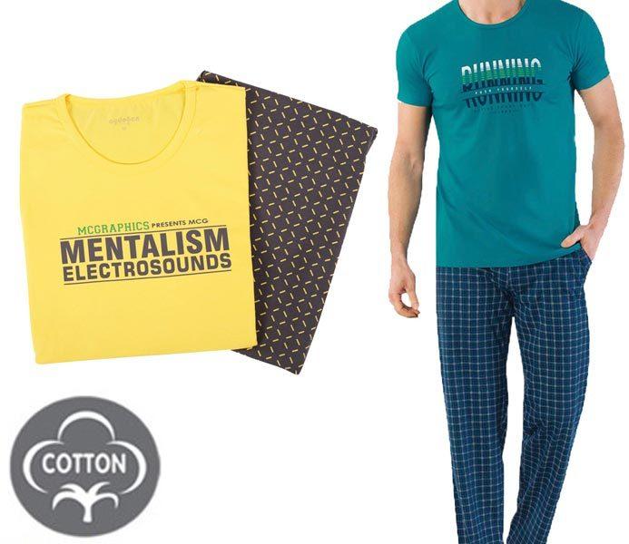 Men Pyjamas Budget – BU319