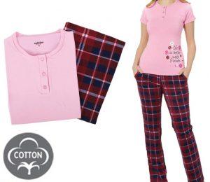 Ladies Pyjamas Budget - BU318