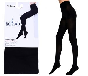 200D Thermo Ladies Opaque Tights – BP2182