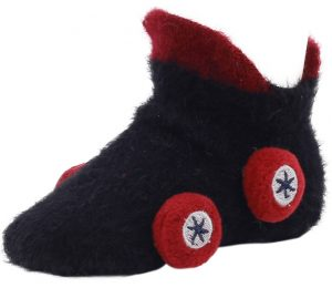 Accessory Fluffy Baby Socks - BK737