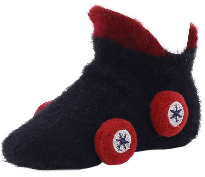 Accessory Fluffy Baby Socks – BK737