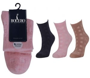 Modal Terry Socks - BW719