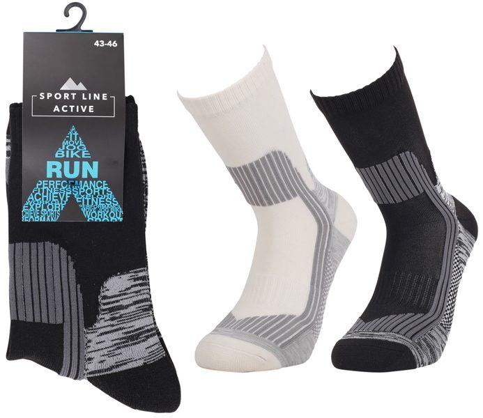 Running Crew Socks – BM730